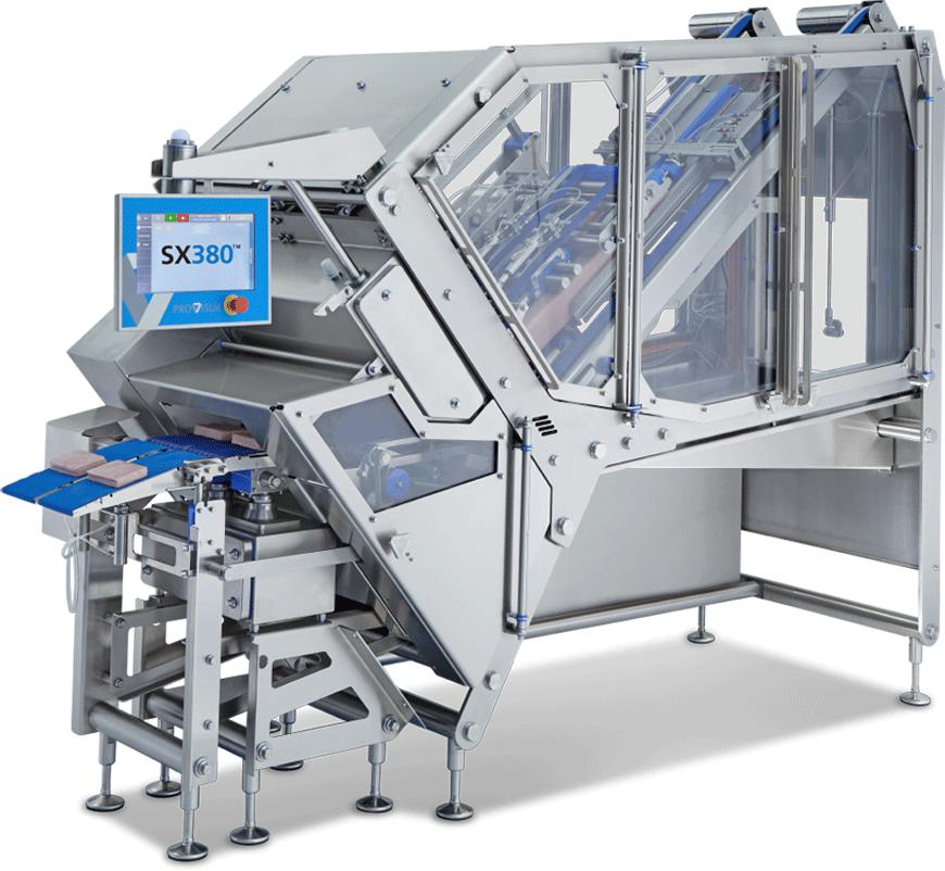 example of Provisur equipment